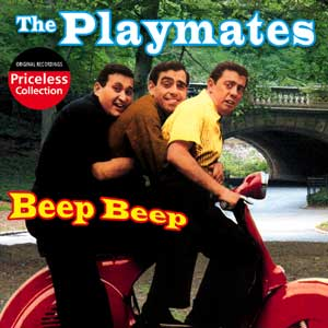 Beep Beep Album by The Playmates